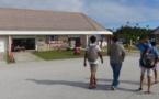 Les collégiens de Rimatara de retour chez eux pour les vacances