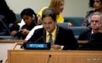 Richard Tuheiava souhaite que la France discute du cas de la Polynésie à l'ONU