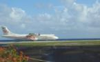 Air Tahiti mise sur des sièges plus légers