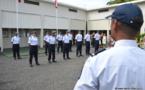 Les nouveaux Cadets de la Républiques sont sélectionnés