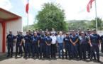 Une bande de jeunes attaque la police municipale de Punaauia
