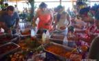 Un ma'a Tahiti Bio pour promouvoir l'agriculture durable
