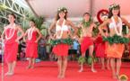 Trois jours de fête au marché de Papeete