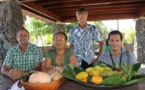 Les agriculteurs bio se mobilisent contre le réchauffement climatique