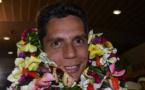 Les Tiki Toa accueillis comme des rois