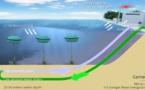 En Australie, une centrale à vagues opérationnelle