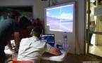 """""""Air Tahiti Virtual Day"""" pour passionnés de simulateurs de vols"""