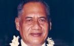 Le pasteur Panai a Panai s'éteint à 88 ans