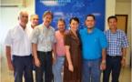 Les communes débattent avec le Pays du partage des missions sociales