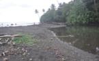 Rivière Mapuaura : 500 mètres cube de sable seront extraits prochainement