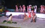 """La 12ème édition du """"Te Hura Nui"""" a ouvert ses portes vendredi dernier"""