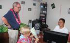Radio : 42 fréquences ouvertes sur tout le territoire polynésien