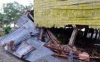 Séisme de magnitude 6,9 aux îles Salomon, pas de menace de tsunami