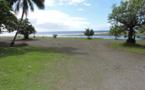 L'embouchure Anapu fermée aux véhicules tous les week-ends