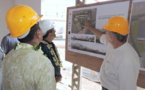 Teva i Uta : Le nouveau collège ouvrira ses portes en août 2016.