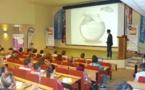 Trois professionnels du e-Business européen en conférence à Tahiti