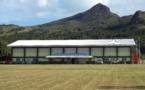 Réhabilitation des installations sportives de Polynésie française