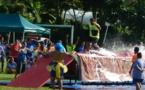 Les jeux intervilles de Papeete se tiendront du 10 au 12 septembre