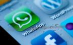 WhatsApp (Facebook) se rapproche du milliard d'utilisateurs