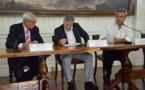 Rivières : les comités de suivis confirmés et une charte en préparation