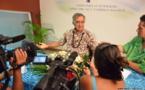 """Forum du Pacifique : """"Pour être « Full member » le préalable est que l'on soit un État souverain"""""""
