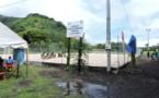 Tautira : Le nouveau terrain de Beach soccer de Taiarapu Est a été inauguré ce mardi matin