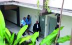 Le meurtrier présumé de Sandy Ellacott mis en examen et écroué