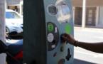 Le tarif des horodateurs en centre ville va passer à 150 francs/heure
