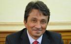 Nuihau Laurey sur le front des budgets 2016 du Pays et de l'Etat