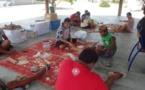 Makemo : Des activités pour occuper les jeunes durant les vacances scolaires