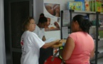 Croix Rouge : une collecte de produits en faveur des épiceries solidaires, ce week-end.