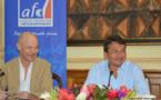 L'AFD libère ses crédits pour le financement des investissements 2015 du Pays