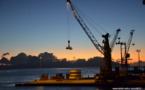 La modernisation du port de Papeete, un enjeu d'avenir pour Tahiti