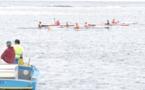 Hitiaa : Le départ de la 2ème édition des championnats du monde de Kayak a été donné ce matin.