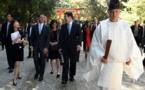 """Manuel Valls : """"La France est une puissance de l'Asie-Pacifique"""""""