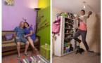 Le photographe Uwe Ommer cherche des modèles pour ses clichés de famille