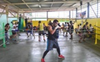 Un nouveau souffle pour Tefana Boxing Club