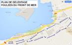 Foulées du front de mer : boulevard Pomare fermé et circulation modifiée