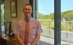 Marc Tschiggfrey, nouveau N°2 du Haut commissariat de Polynésie