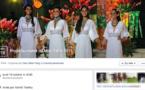 Les dauphines de Miss Tahiti se mobilisent pour Vaimiti Teiefitu