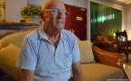 """Golf de Moorea : Jean-Louis Gregori se dit """"à la merci des vautours"""""""