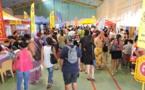 Arue : Bilan positif pour le 7ème forum de l'emploi