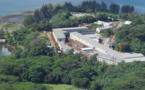 Teva i Uta : une coopérative agricole pour le nouveau centre de détention et le collège