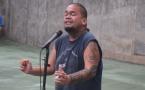 Takanini était en concert à Nuutania