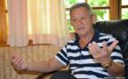 """Charles Fong Loi : """"Je ne peux pas devenir un général sans armée"""""""