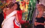 Hinarere Taputu… en route pour Miss Monde 2015
