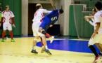 Championnat des cinq continents de hand-ball 2015 : le fenua est représenté