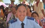 Maeva, futur commandant de compagnie en Polynésie ? Et pourquoi pas…