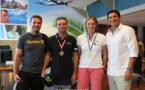 Voile – Interview exclusive avec le champion du monde Billy Besson