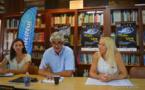 La plus grande librairie de Tahiti va s'ouvrir sous le banian de la Maison de la Culture